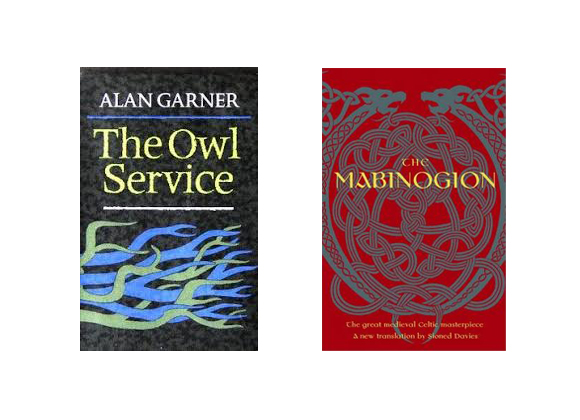 The Owl Service and Mabinogion