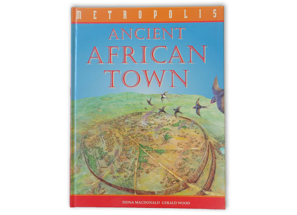 Ancient African Town